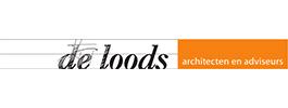 logo de loods architecten en adviseurs